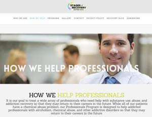 Help professionals